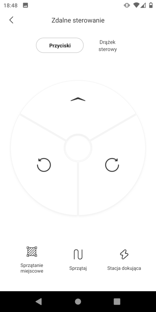 Recenzja Roborock S6 Pure - niezła propozycja dla niezdecydowanych