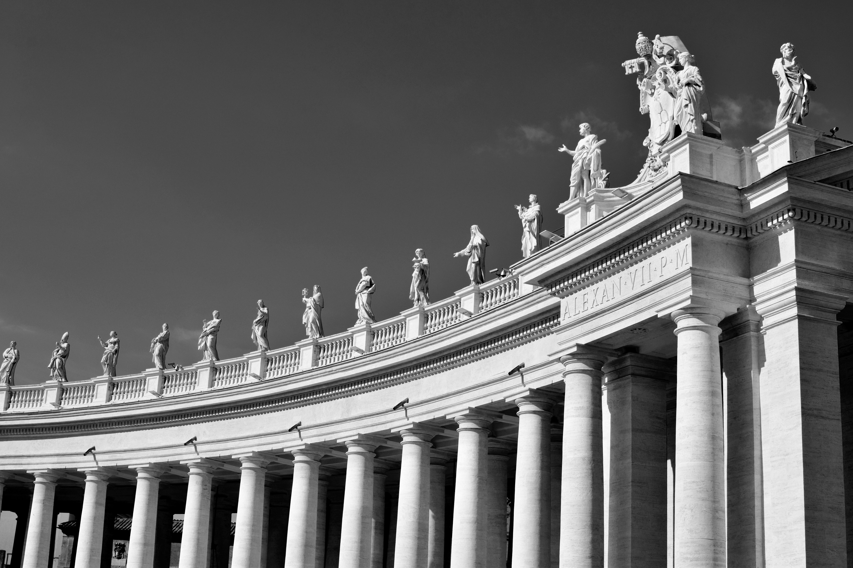 Papież Franciszek wzywa do modlitwy za Sztuczną Inteligencję