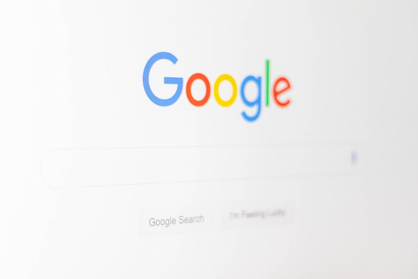 Google zadba o naszą prywatność w internecie (fot. Unsplash.com)