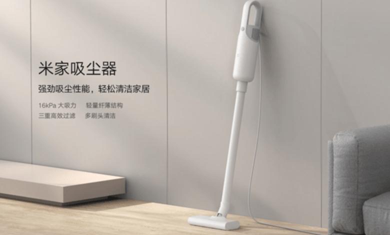 Bardzo tani odkurzacz bezprzewodowy trafił do oferty Xiaomi