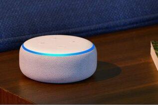 Amazon Alexa obsłuży polecenia tekstowe. Testy trwają