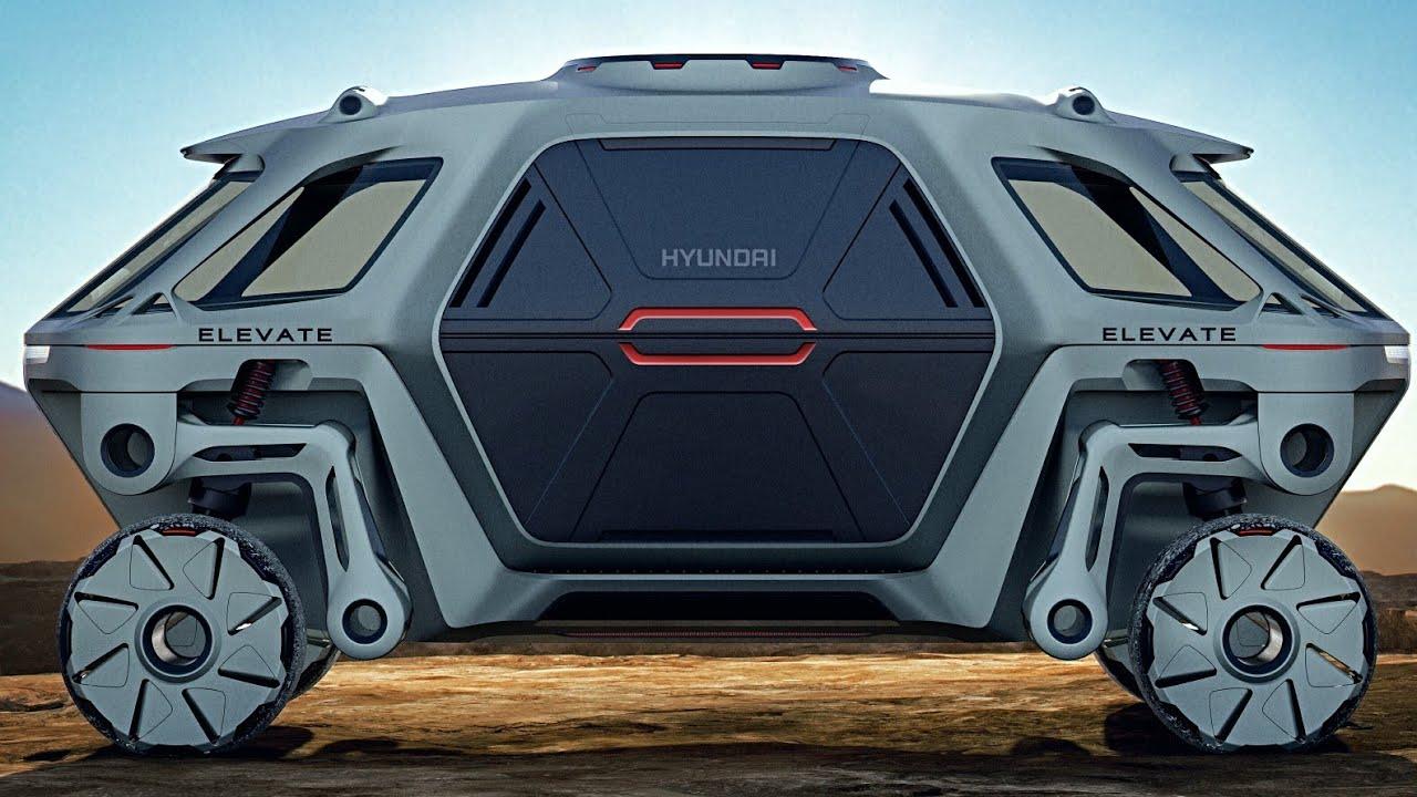 Hyundai na wyprzedaży kupił Boston Dynamics
