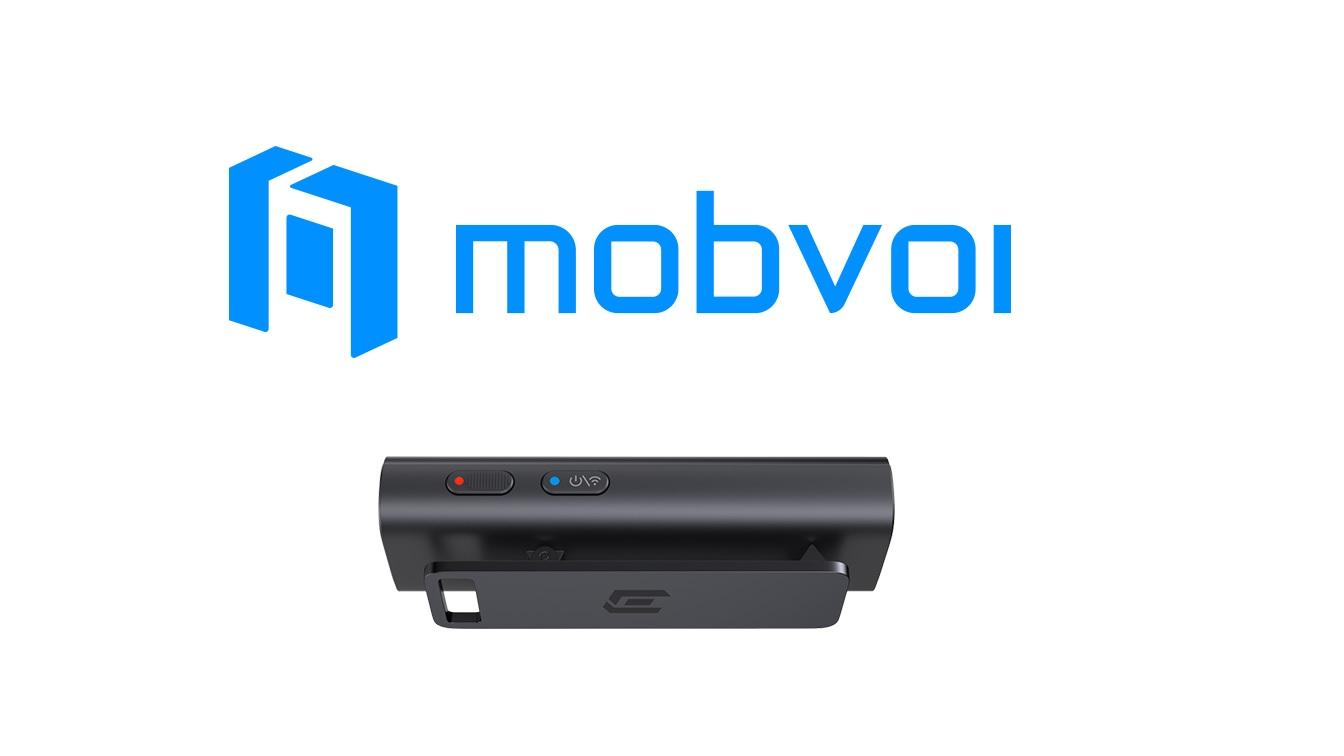 Mobvoi AI Recorder