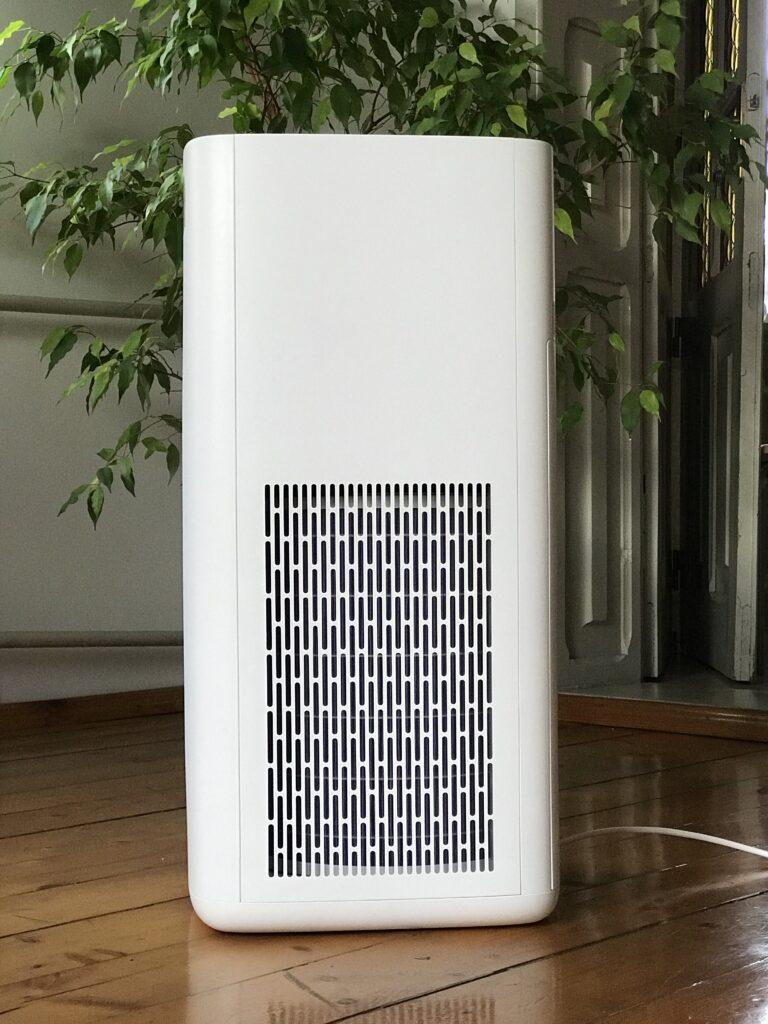 Viomi Smart Air Purifier Pro UV - prawy bok