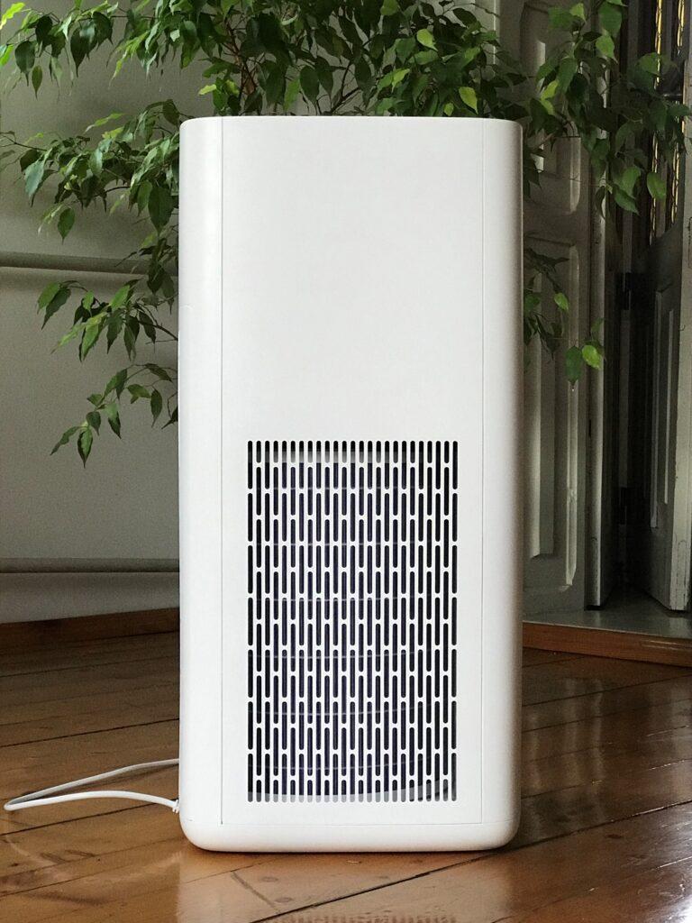 Viomi Smart Air Purifier Pro UV - lewy bok