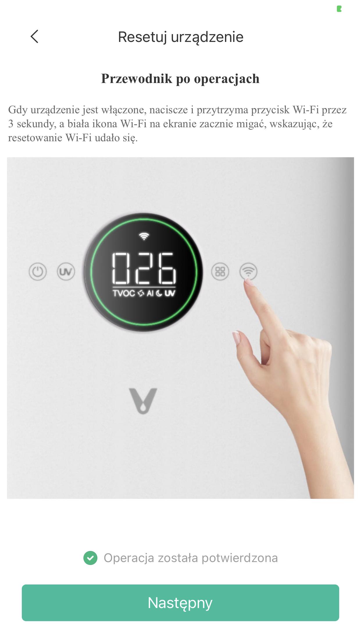 Recenzja Viomi Smart Air Purifier Pro UV - czy warto kupić ten oczyszczacz?
