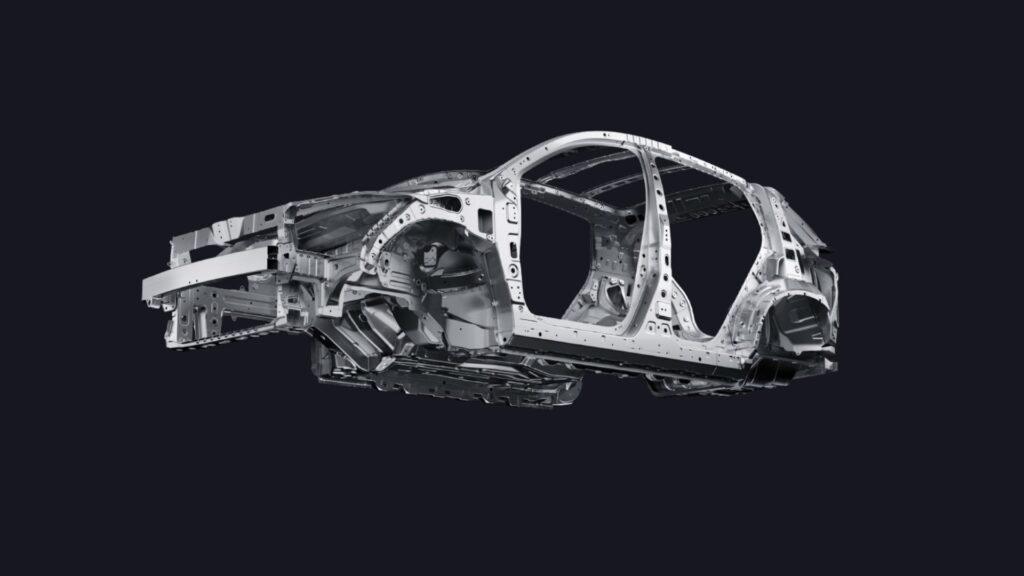 Xpeng buduje auta na autorskiej platformie