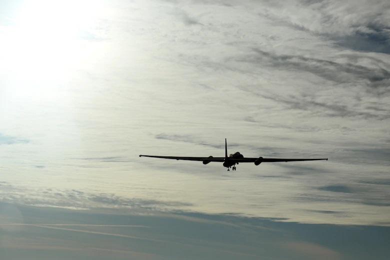 AI pomogło w pilotowaniu samolotu Amerykańskich Sił Powietrznych. Po raz pierwszy w historii