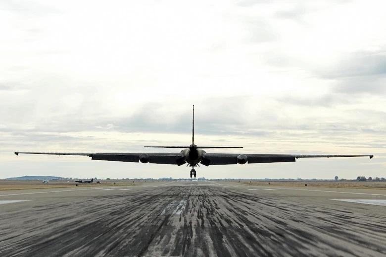 AI stanowi przyszłość w zastosowaniach militarnych (fot. U.S AirForce)