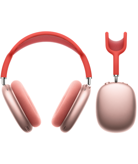 Max słuchawki w max cenie - Apple AirPods Max
