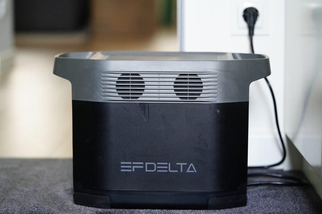 EcoFlow Delta 1300 - uniwersalna stacja zasilania dla wymagających (recenzja)