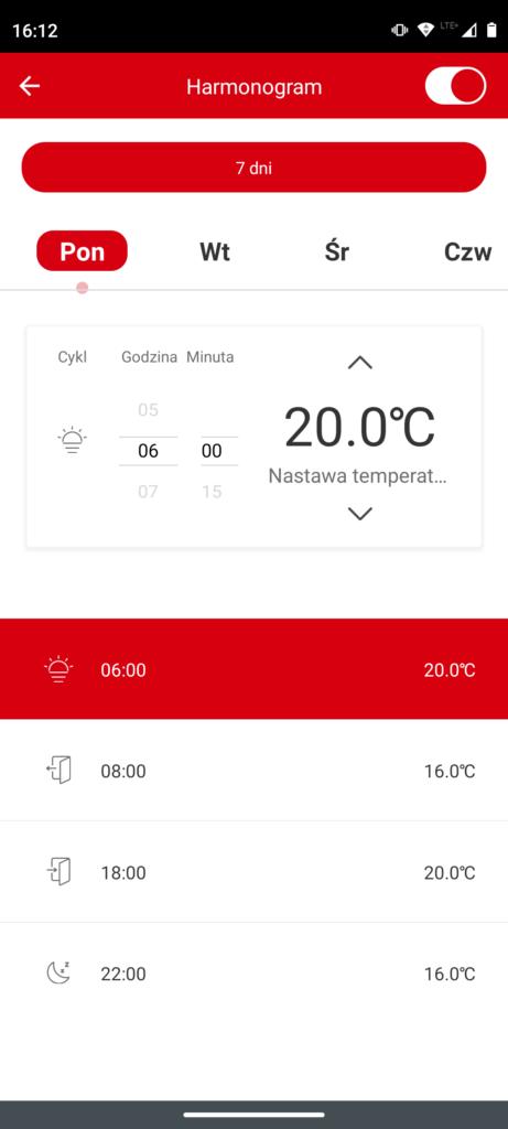 Recenzja głowicy termostatycznej Tuya GTZ03 - tani sposób na inteligentne sterowanie ogrzewaniem