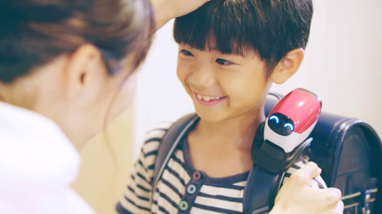 Honda Ropot zadba o bezpieczeństwo dzieci na pasach