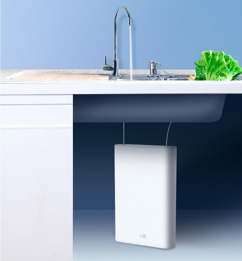 Xiaomi rozpoczyna sprzedaż oczyszczacza wody