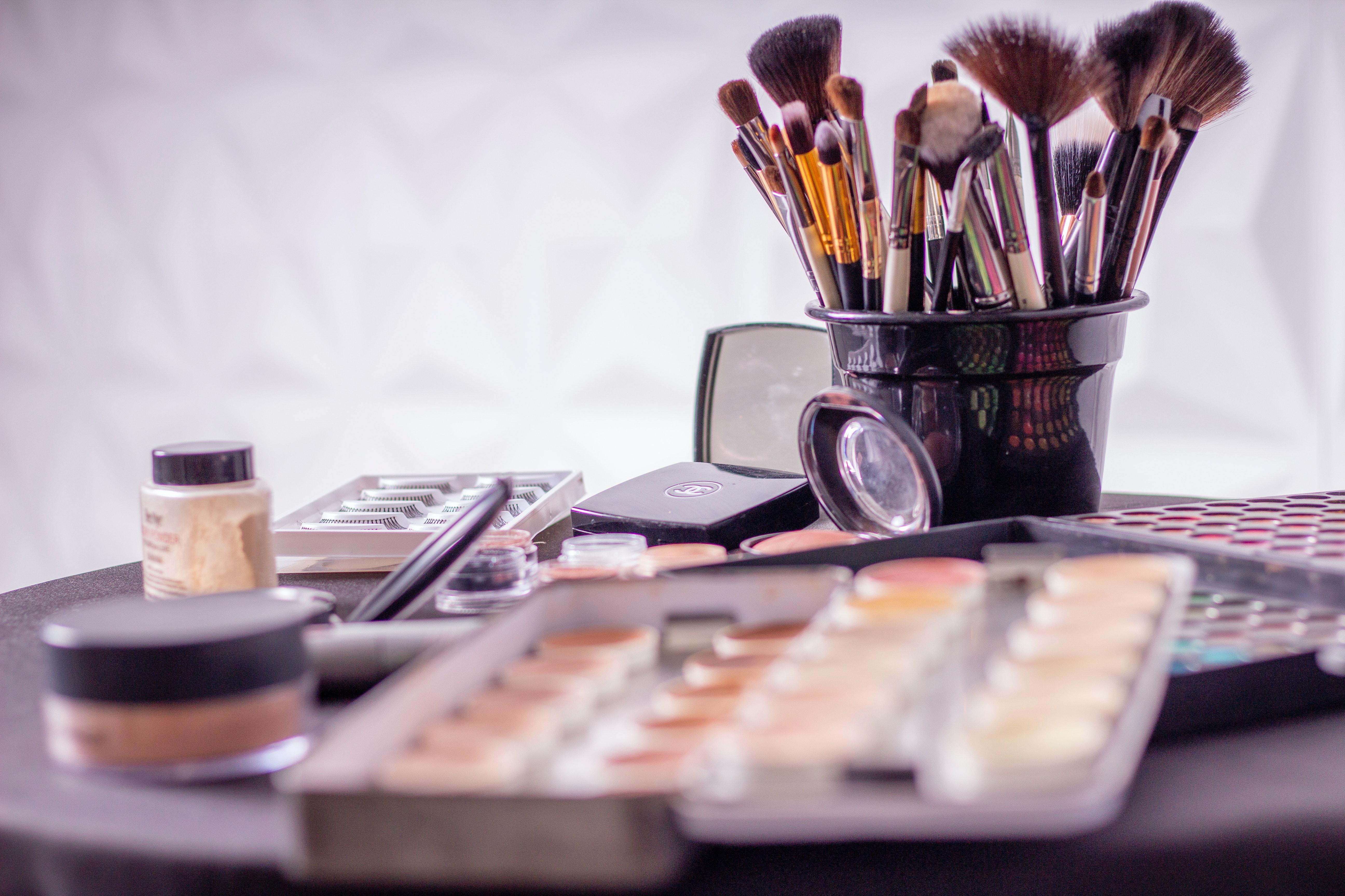 W Google jak w drogerii - sama przetestujesz wybrane kosmetyki
