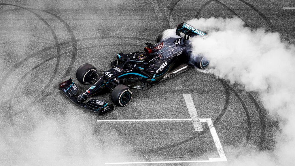 FIA prezentuje syntetyczne paliwa dla Formuły 1