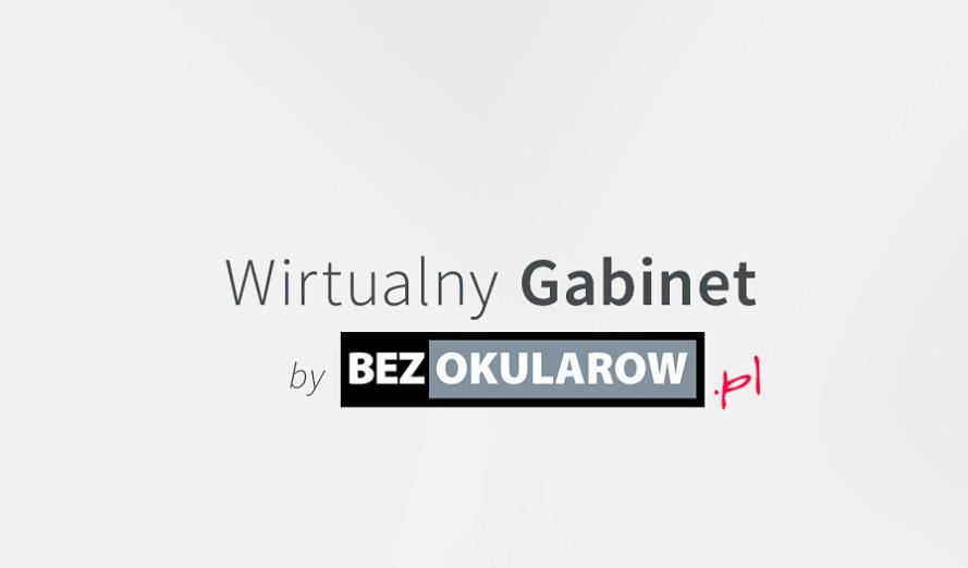 W wirtualnym gabinecie wybierzesz soczewki kontaktowe zdalnie
