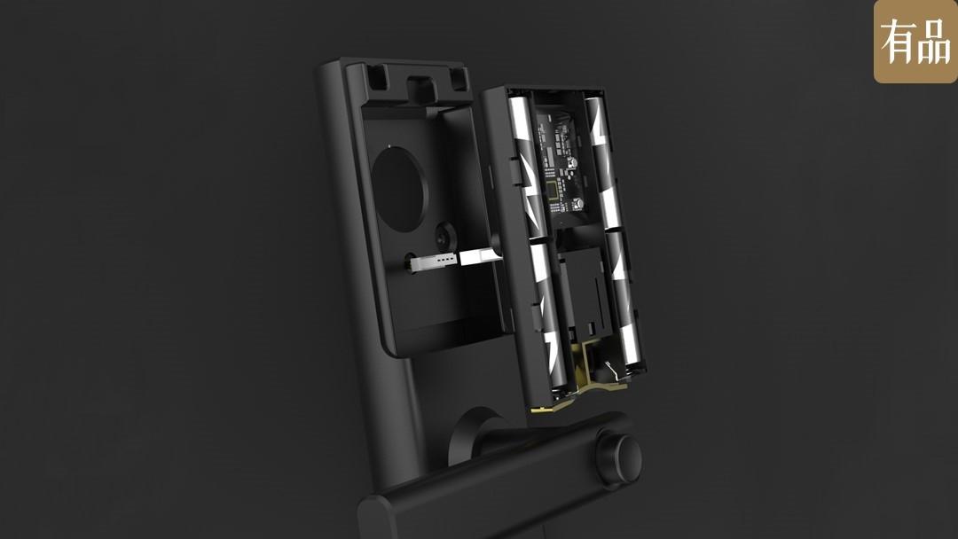 Modularny zamek do drzwi Xiaomi Berson A-Link zadba o bezpieczeństwo naszego domu