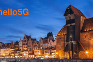 Dobra wiadomość dla mieszkańców Trójmiasta: 5G od T-Mobile i Orange już dostępne!