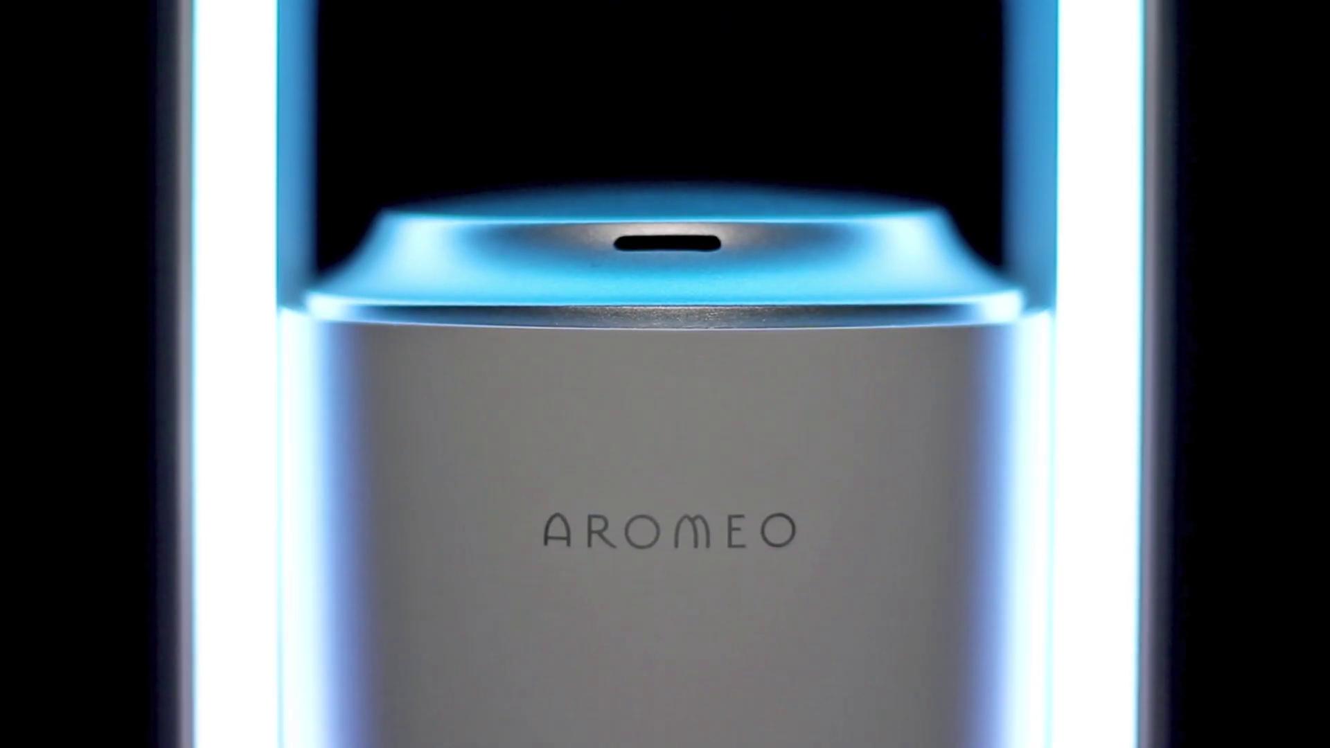 Aromeo Sense (źródło: Aromeo)
