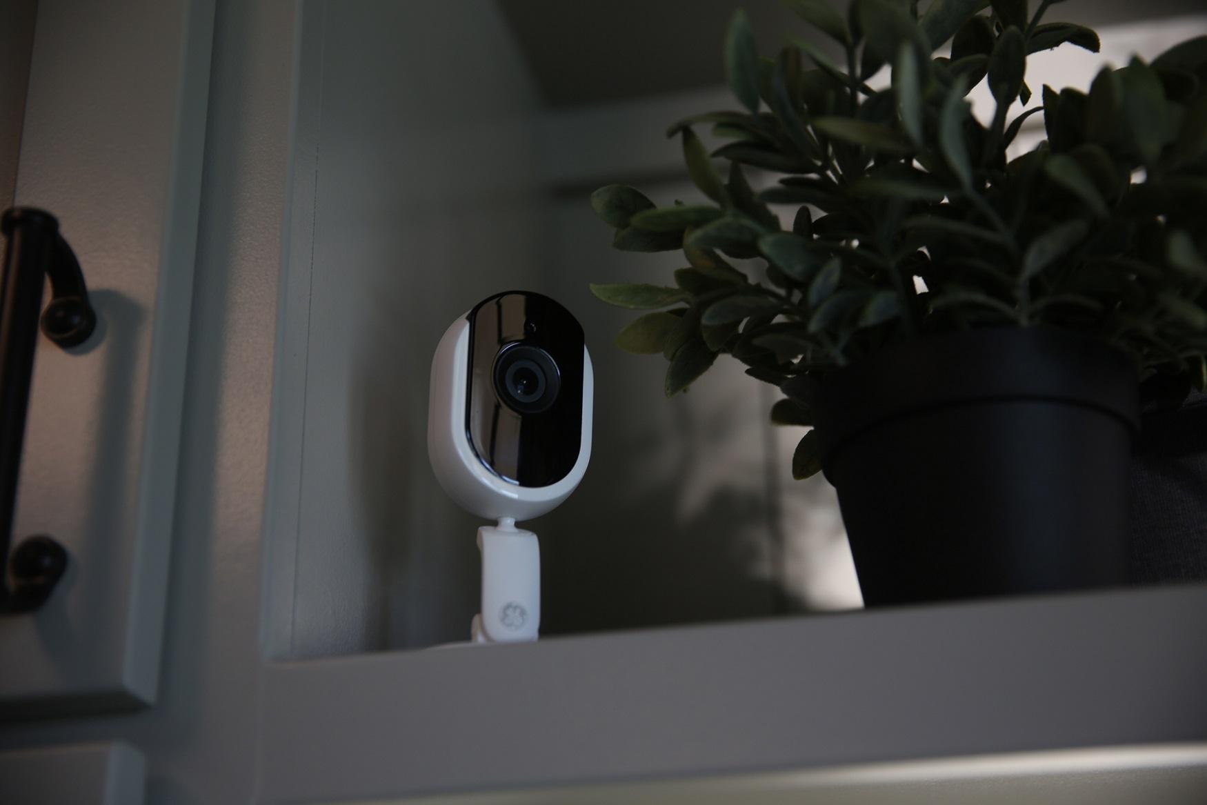C by GE zmienia nazwę i prezentuje nowe produkty Smart Home