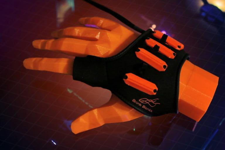 Brink Bionics
