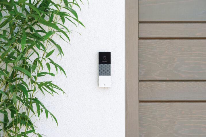 Netatmo Doorbell - smart wideodzwonek w praktyce (recenzja)