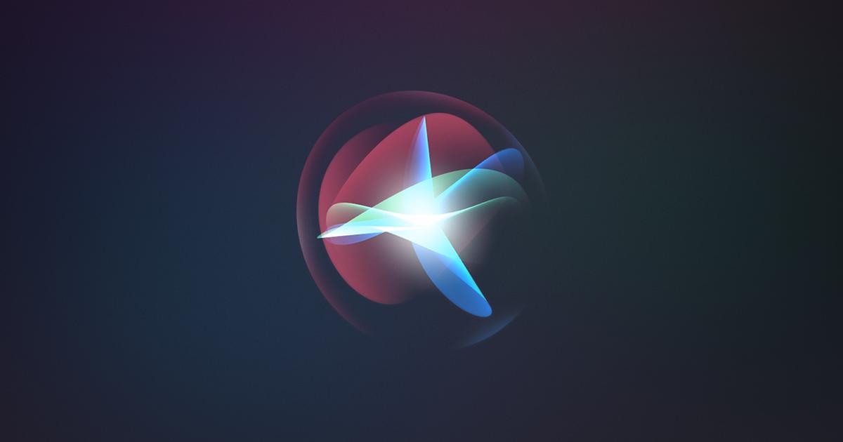 Siri może być lepsza dzięki nowemu patentowi
