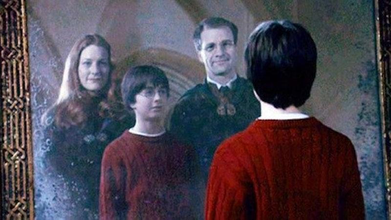 Harry Potter fot. Warner Bros