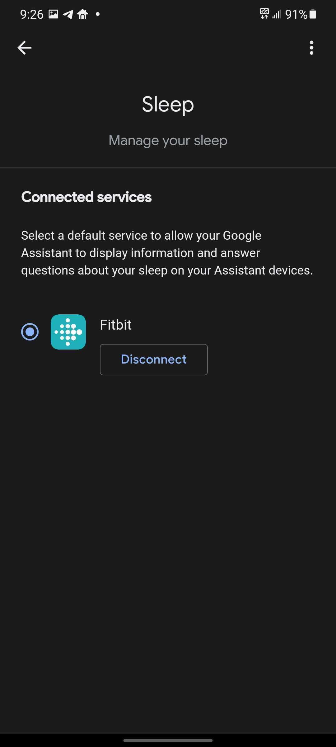 Asystent Google wyświetli dane o naszym zdrowiu i kondycji