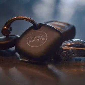 Galaxy SmartTag: taki jest najnowszy gadżet Samsunga dla tych, którzy ciągle coś gubią