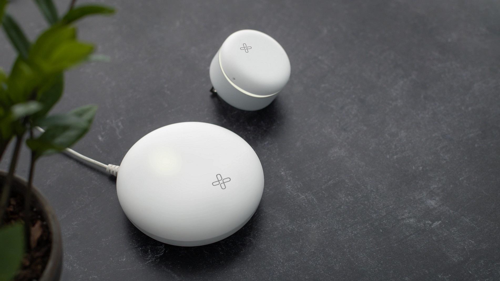 Hex Home Security - bezpieczeństwo dzięki WiFi