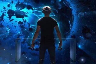 Rynek VR będzie rósł w bardzo dynamicznym tempie - twierdzi dyrektor HTC VIVE