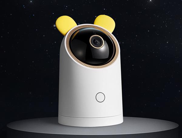 Kamera Huawei Camera Pro z ruchomą podstawką trafia do sprzedaży