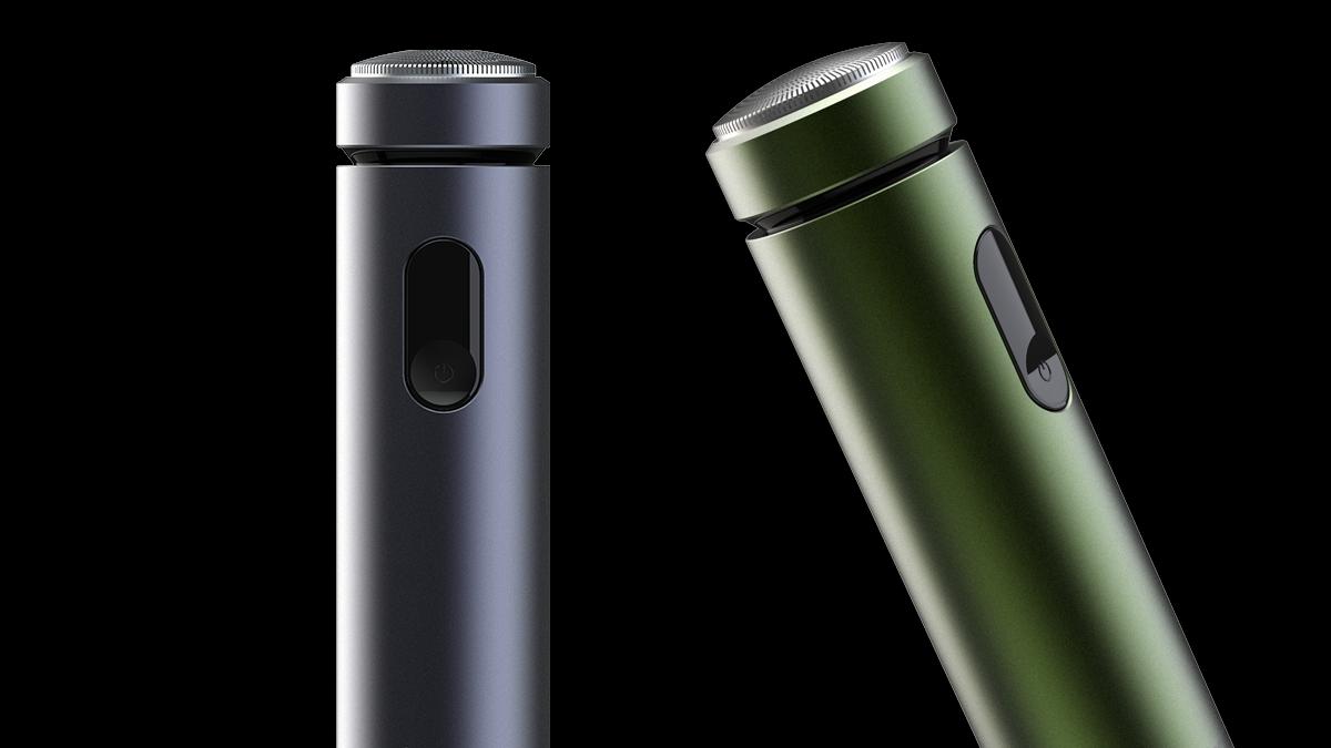 Dynacare Turbo Six-Blade to pierwsza inteligentna golarka Huawei