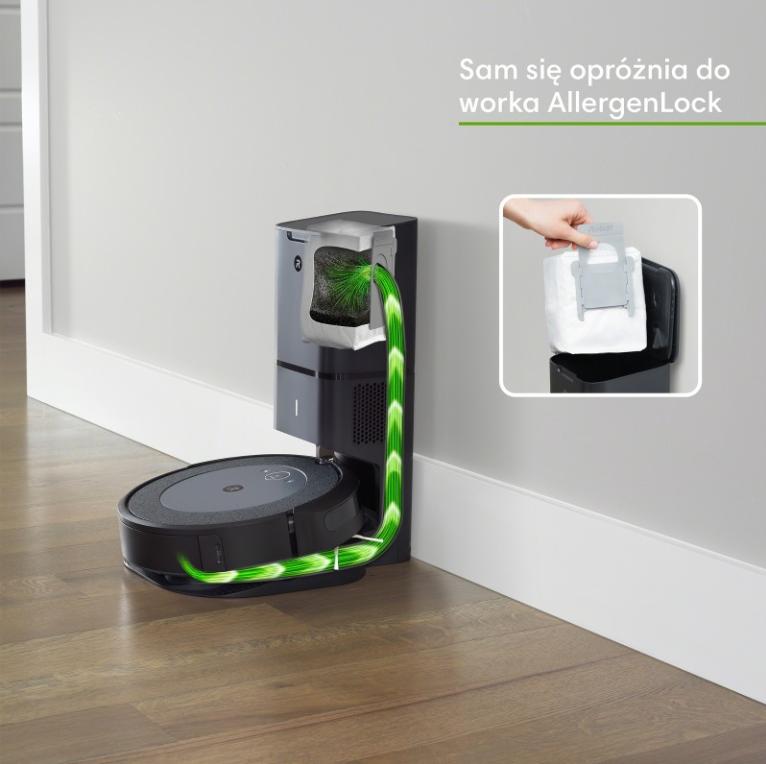 iRobot Roomba i3 i i3+ wjeżdżają do Polski