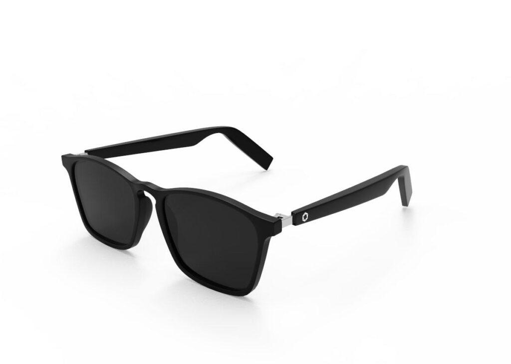 Lucyd Lyte: tak wyglądają kolejne inteligentne okulary