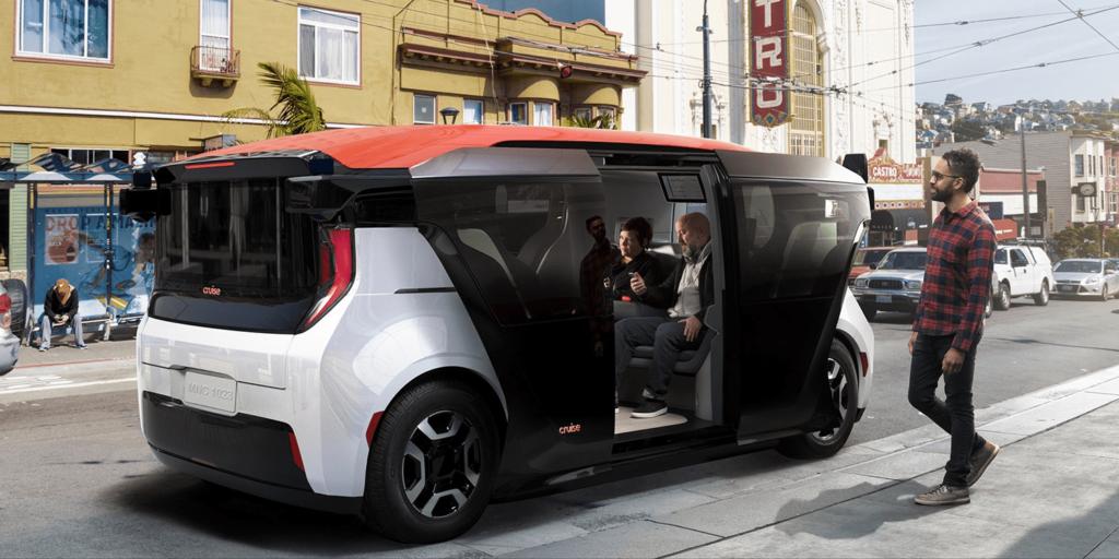 Microsoft zainwestował 2 mld dolarów w autonomiczne pojazdy