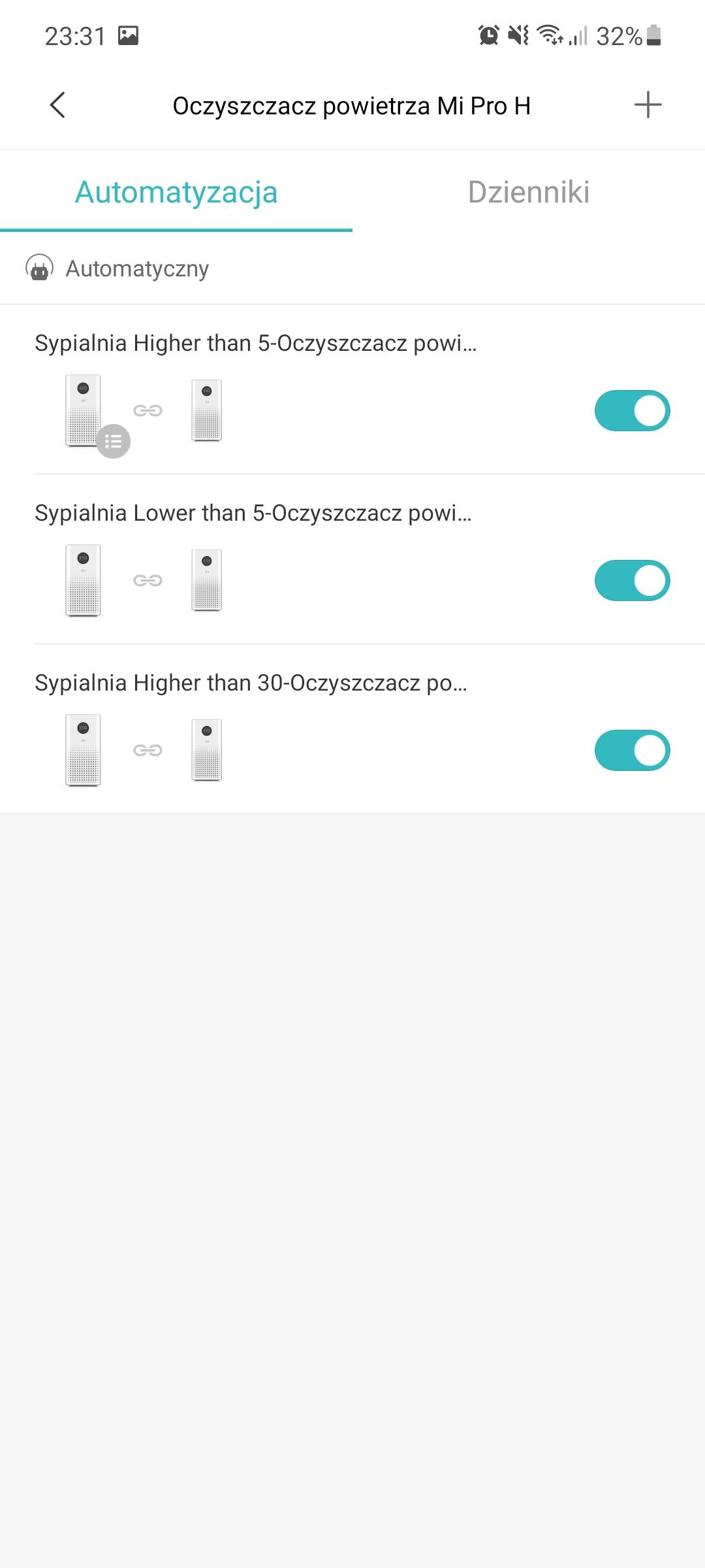 Recenzja Xiaomi Mi Air Purifier Pro H - co mogło pójść nie tak?