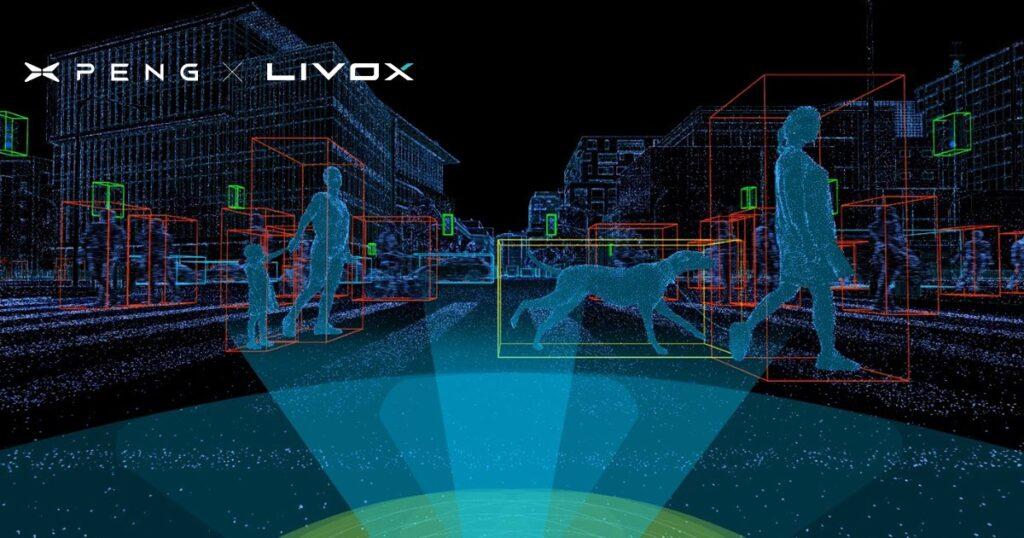 Technologia DJI trafi do samochodów Xpeng
