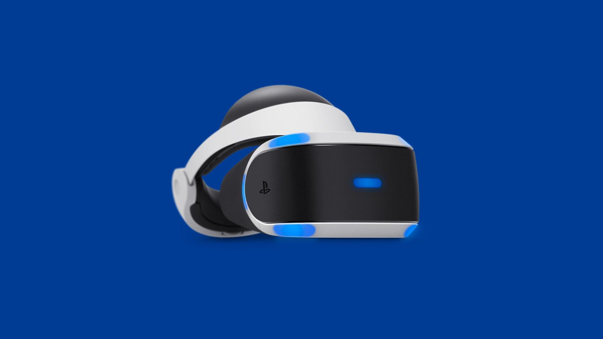 PlayStation VR 2 PSVR PS VR Sony