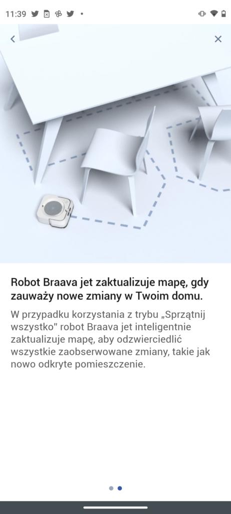 Recenzja iRobot Braava jet m6 - test robota prawdziwie mopującego
