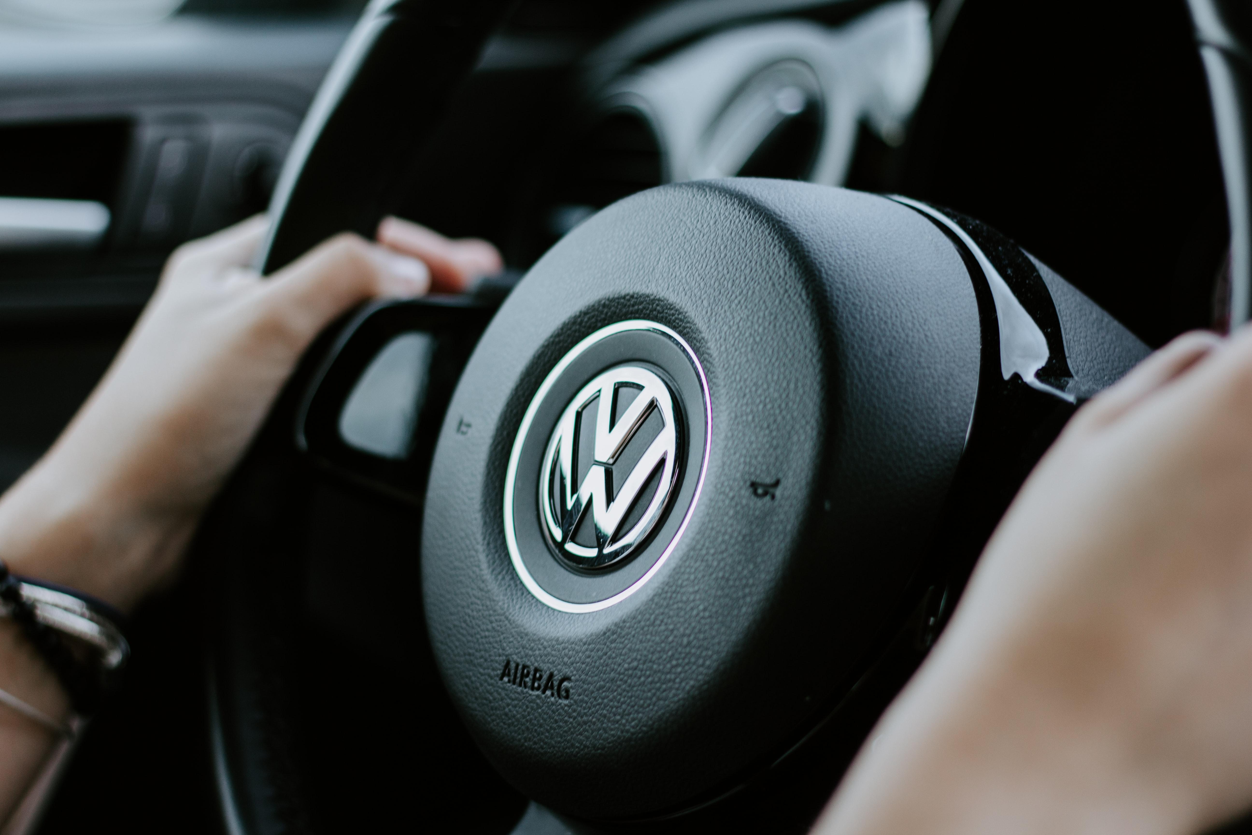 Volkswagen wybrał partnera do budowy autonomicznego samochodu. Decyzja nie zaskakuje