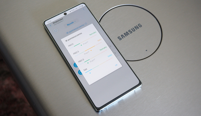 Samsung AX47R9080SS fot. oiot.pl