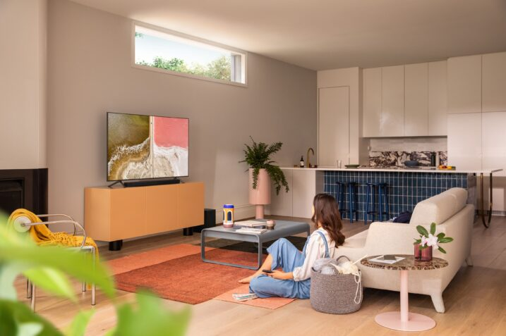 Samsung porzuca Tizena na rzecz Wear OS. Co dalej z telewizorami?