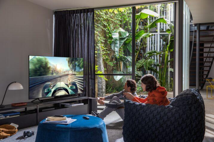 Samsung: kup telewizor, soundbar dostaniesz gratis!