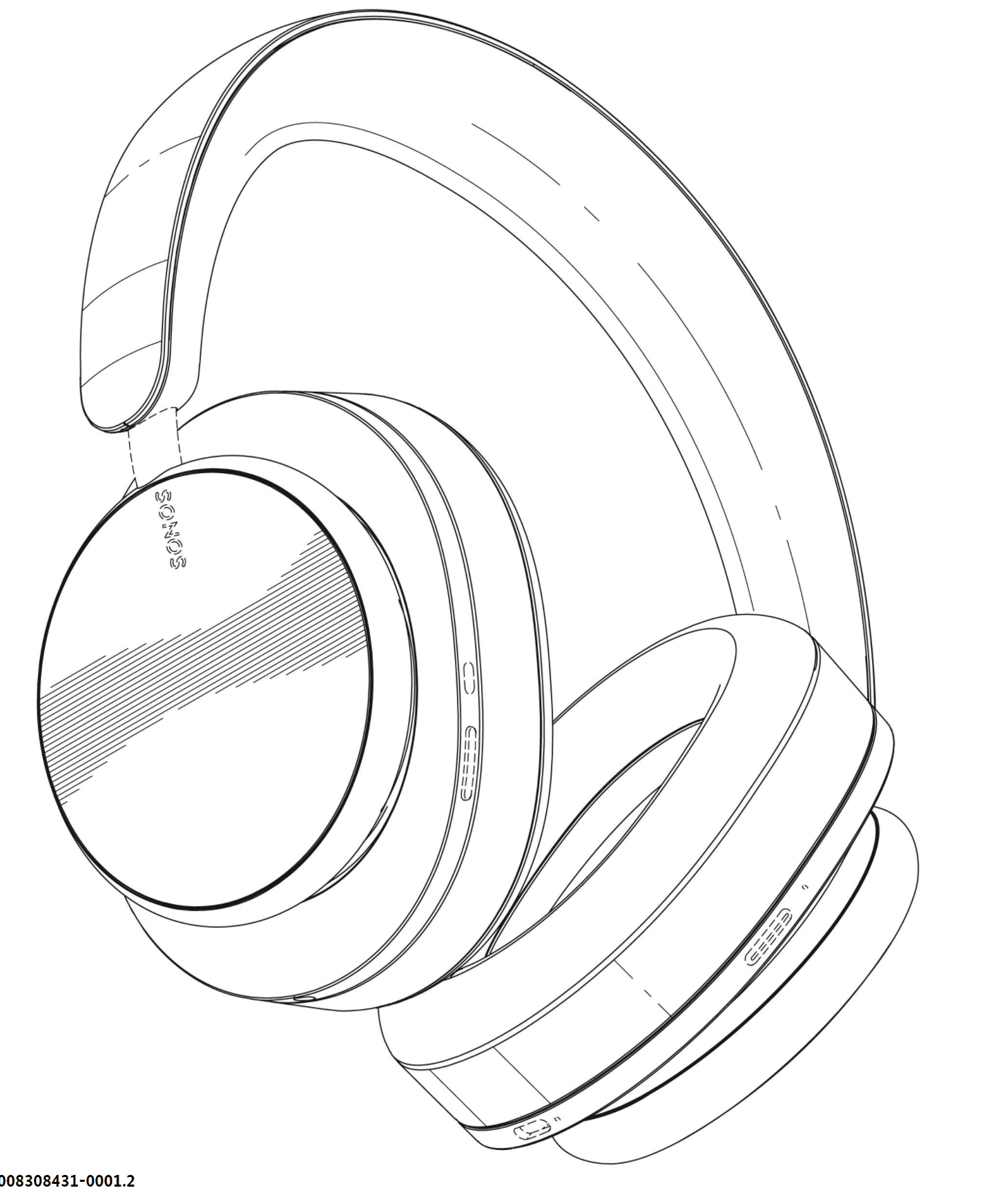 Słuchawki Sonos