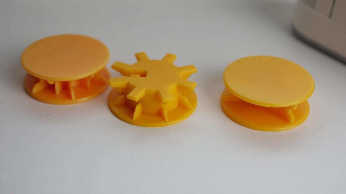 Recenzja Moes AM43 - prosty sposób na automatyzację zwykłych rolet