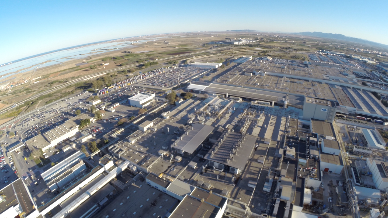 Ericsson zbuduje prywatną sieć 5G dla Forda. Tak rodzi się przemysł 4.0?