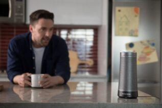 Harman Kardon Invoke już 10 marca stanie się...zwykłym głośnikiem Bluetooth